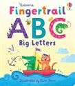 Picture of Fingertrail ABC Big Letters
