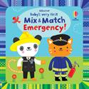 Picture of Baby's Very First Mix & Match Emergency!
