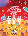 Picture of Space Puzzles Pad