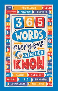 Picture of 365 Words Everyone Should Know