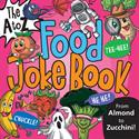 Picture of A to Z Food Joke Book, The