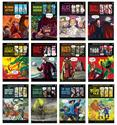 Picture of Graphic Stories Complete Library Collection (12)