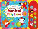 Picture of Baby's Very First Musical Playbook