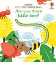 Picture of Are You There Little Bee?