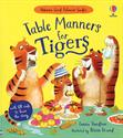 Picture of Table Manners for Tigers (QR)