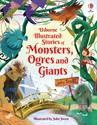 Picture of Illustrated Stories of Monsters, Ogres and Giants (and a Troll!)