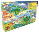 Picture of Planet Earth - Book & Jigsaw Puzzle