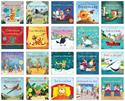 Picture of Phonics Readers Library Collection 1 (20)