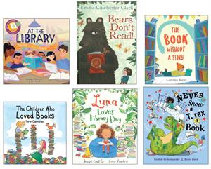 Picture of Celebrate Literacy Collection (6)