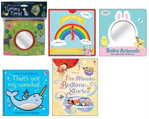 Picture of Baby Shower Bundle Collection (5)