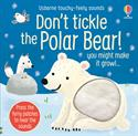 Picture of Don't Tickle the Polar Bear!