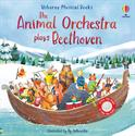 Picture of Animal Orchestra Plays Beethoven, The (IR)