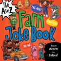 Picture of A to Z Farm Joke Book, The