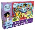 Picture of Billie B. Brown Book and Puzzle Set
